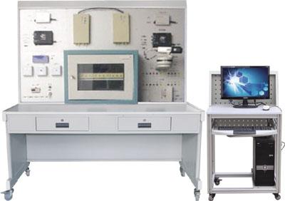 建筑群设备间光纤传输系统实训装置