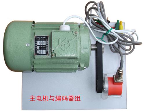 主轴变频信号模拟量输出控制;四工位电动刀架控制,主轴编码器控制