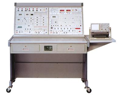 电子电路实验装置