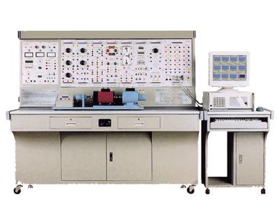 联网型电机及电气技术实验装置